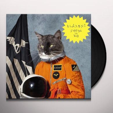 Klaxons SURFING THE VOID Vinyl Record