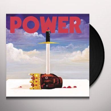 Kanye West Power (Explicit) Vinyl Record
