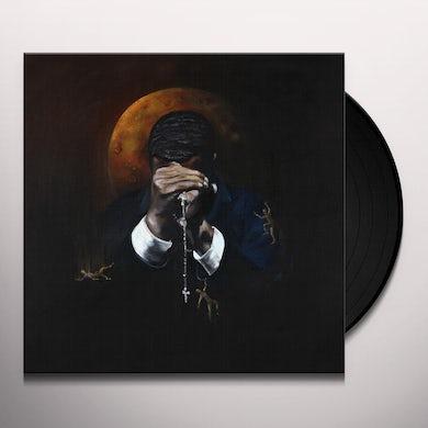 Ghetts GHETTO GOSPEL: THE NEW TESTAMENT Vinyl Record