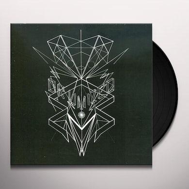 Dj Scotch Egg DRUMIZED Vinyl Record