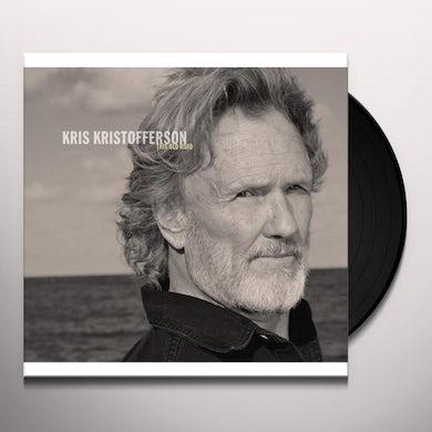 Kris Kristofferson THIS OLD ROAD Vinyl Record