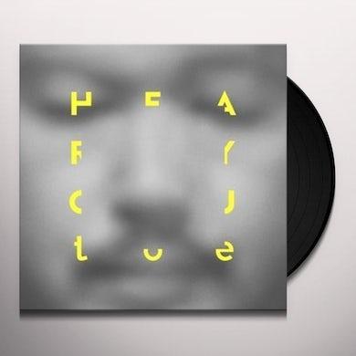 Toe HEAR YOU Vinyl Record