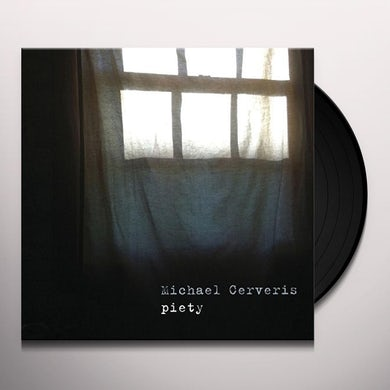 Michael Cerveris PIETY Vinyl Record