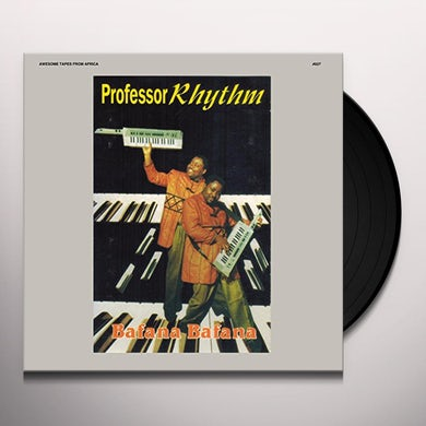 BAFANA BAFANA Vinyl Record