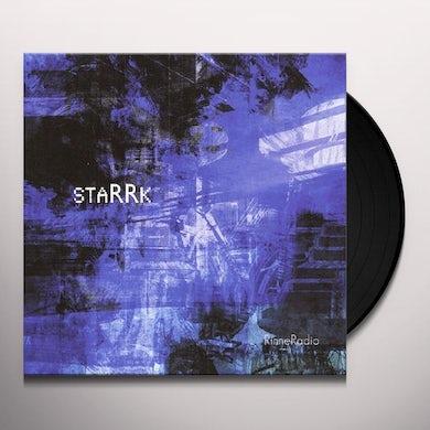 Rinneradio STARRK Vinyl Record