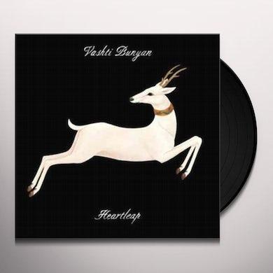 HEARTLEAP Vinyl Record