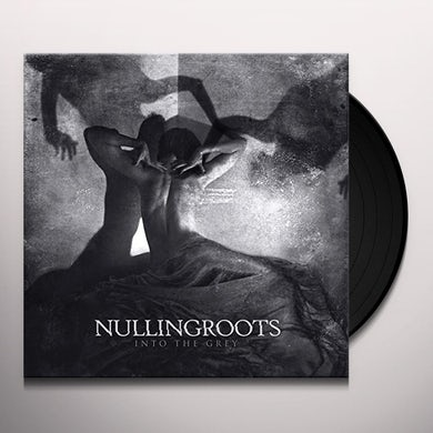 INTO THE GREY Vinyl Record
