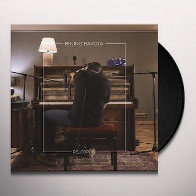 RE_CORDIS Vinyl Record