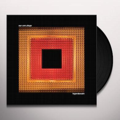 Sur Une Plage LEGERDEMAIN Vinyl Record