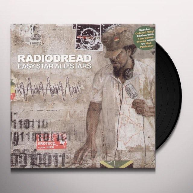 Easy Star All-Stars RADIODREAD Vinyl Record
