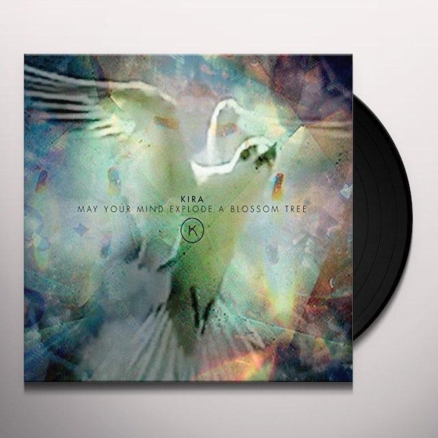 Kira Skov MAY YOUR MIND EXPLODE A BLOSSOM TREE Vinyl Record