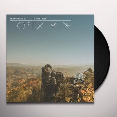 VENQ TOLEP Vinyl Record