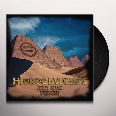 Hieroglyphics 3RD EYE VISION Vinyl Record