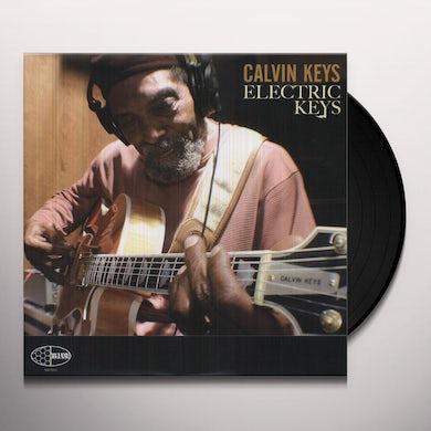 ELECTRIC KEYS Vinyl Record