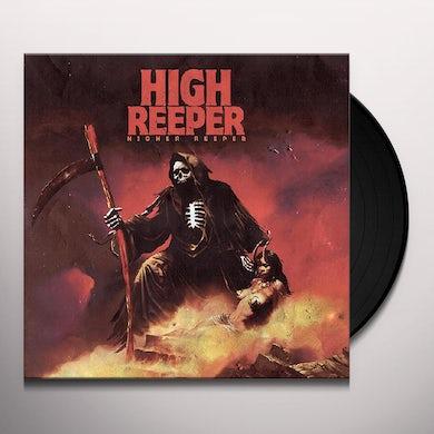 High Reeper HIGHER REEPER Vinyl Record
