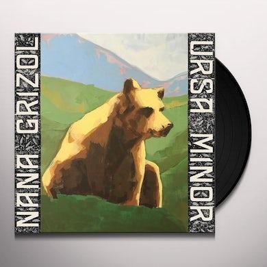 URSA MINOR Vinyl Record