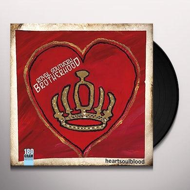 Royal Southern Brotherhood HEARTSOULBLOOD Vinyl Record