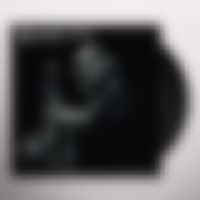 Dexter Gordon WALK THE BLUES Vinyl Record