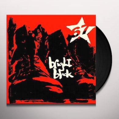 67 BRIGHT BLACK Vinyl Record