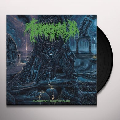 Tomb Mold PLANETARY CLAIRVOYANCE Vinyl Record
