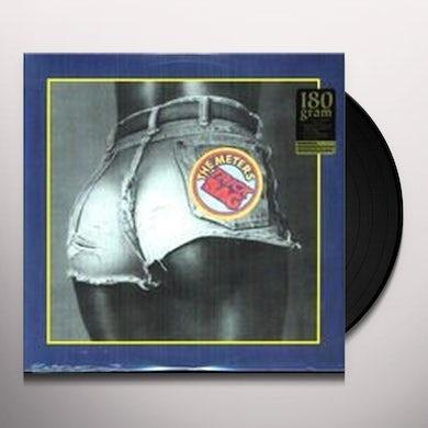 Meters TRICK BAG Vinyl Record