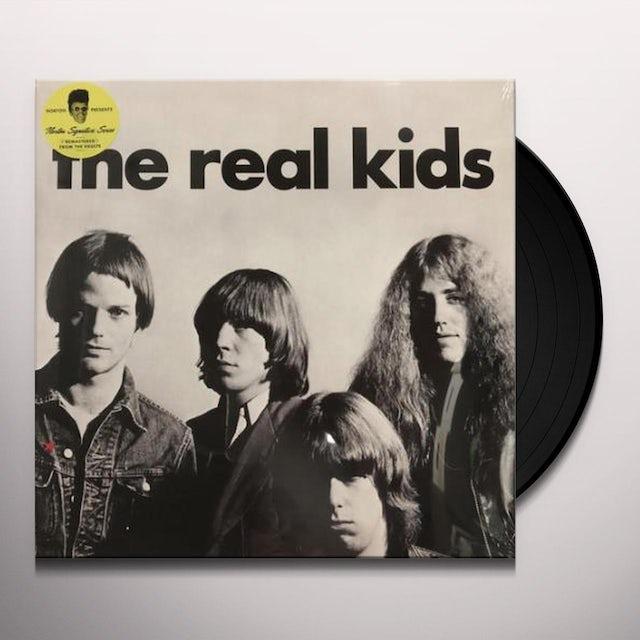 Reak Kids