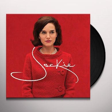 Mica Levi JACKIE - Original Soundtrack Vinyl Record
