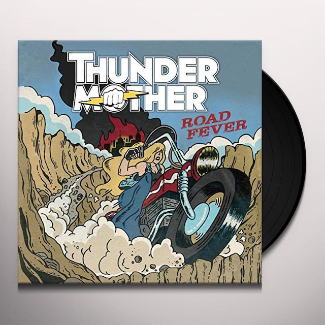 Thundermother Road