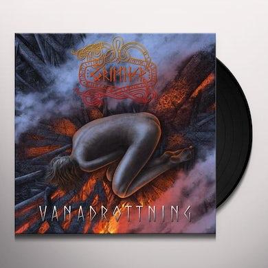 VANADROTTNING Vinyl Record