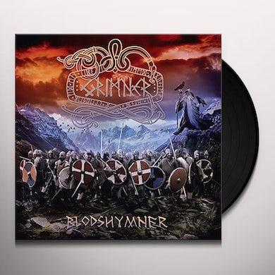 BLODSHYMNER Vinyl Record