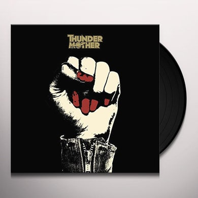 Thundermother Vinyl Record