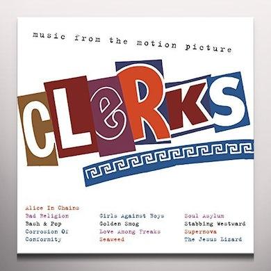 CLERKS O.S.T. / VARIOUS   CLERKS Original Soundtrack / VARIOUS Vinyl Record