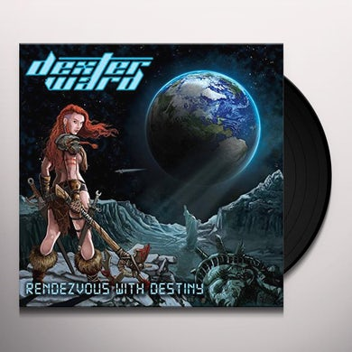 RENDEZVOUS WITH DESTINY Vinyl Record