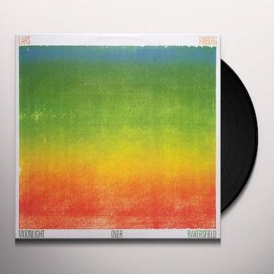 Lars Finberg MOONLIGHT OVER BAKERSFIELD Vinyl Record