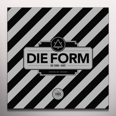 Die Form HURT Vinyl Record