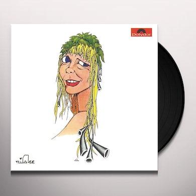 HOJE E O PRIMEIRO DIA DO RESTO DA SUA VIDA Vinyl Record