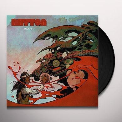 Rhyton REDSHIFT Vinyl Record