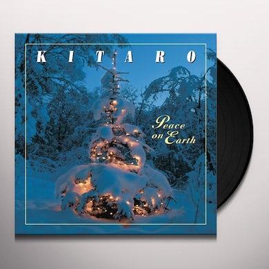 PEACE ON EARTH Vinyl Record