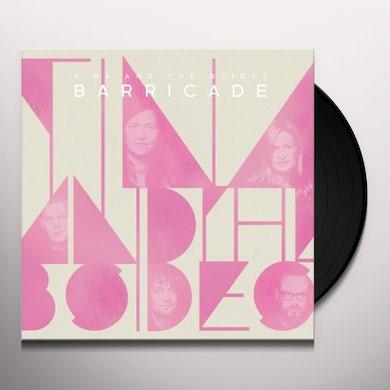 BARRICADE Vinyl Record