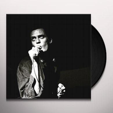Calvin Love NIGHT SONGS Vinyl Record