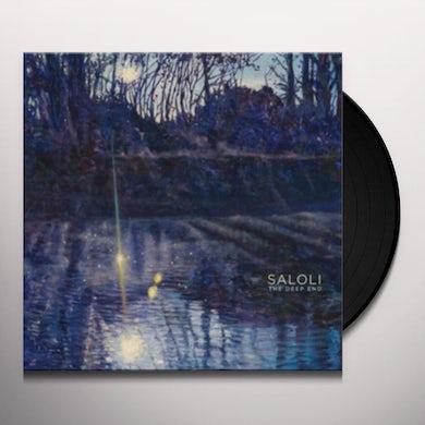 Saloli DEEP END Vinyl Record