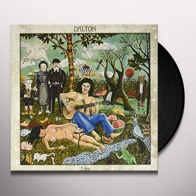 Dalton EDEN Vinyl Record