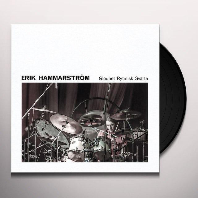 Erik Hammarstrom