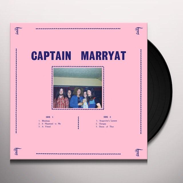 Captain Marryat