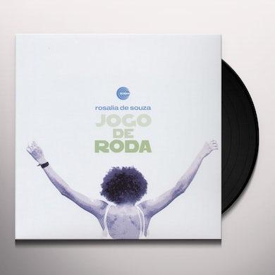 Rosalia De Souza JOGO DE RODA REMIX BY THE IN Vinyl Record