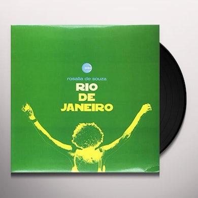 Rosalia De Souza RIO DE JANEIRO: REMIX BY BEATFA Vinyl Record