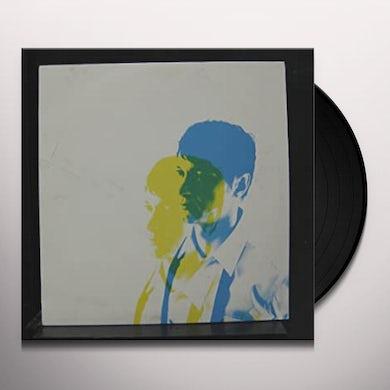 ORQUESTA BOSSA Vinyl Record