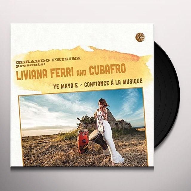 FERRI / CUBAFRO / BARBIERI