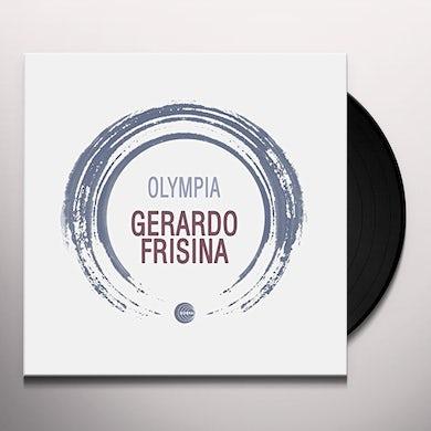 OLYMPIA Vinyl Record