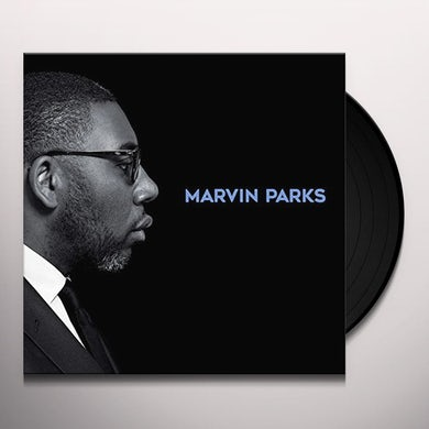Marvin Parks PRODUCED BY NICOLA CONTE Vinyl Record